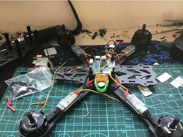 silm xt60 capacitor toys