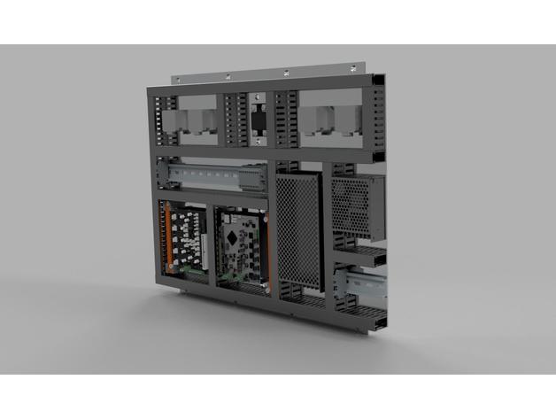 blv mgn cube switchgear m