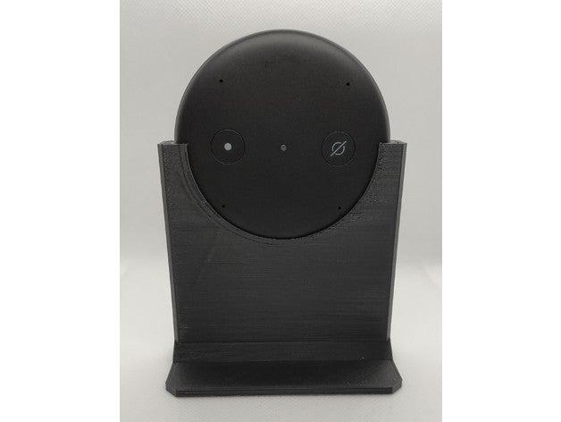 echo input stand audio al