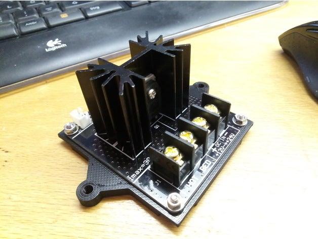 anycubic i3 mega holder 3