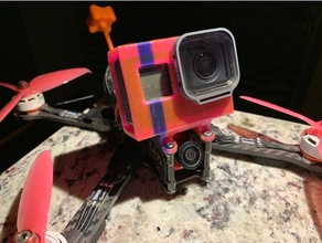 iflight xl 5 6 7 20 30 degree gopro mount rc vehicles drone freestyle gopro 5 gopro 6 gopro 7 gopro hero hero 5 hero 6 hero 7 ifight xl7 iflight gopro mount iflight mount iflight xl 6 iflight xl 7 iflight xl5 iflight xl6 iflight xl7 quadcopter race drone