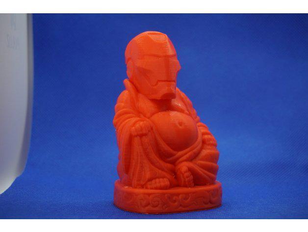 ironman buddha games pop-