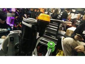 frc rsl cim motor holder robotics 6474 first frc frc 1351 frc 6474 frc robotics