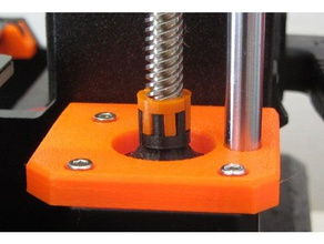 z-axis rotation indicator 3d printer accessories openscad prusai3mk3s