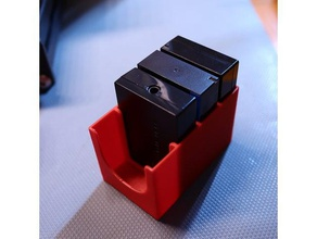 canon lp-e12 battery case 1-4 slots camera battery holder canon ef canon eos canon eos m50