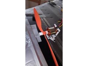 spinner propeller montieren rc Fahrzeuge befestigung diy Drohne motor rc Boot rc-car rc-Flugzeug schraube spinnah