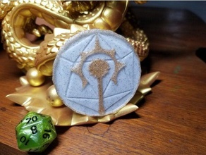 d&d inspiration token cleric games 5th edition character inspiration cleric holy symbol cleric inspiration dd dd 5e dd cleric symbol dd cleric token dd holy symbol dd inspiration dd token