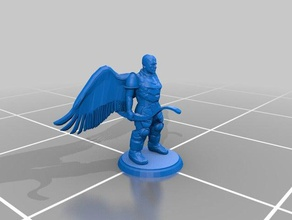 angels archer multiple poses toy game accessories 28mm 32mm angel archer angel dnd angel fighters angel mini angel miniartres archer unit longbow miniatures pathfinder
