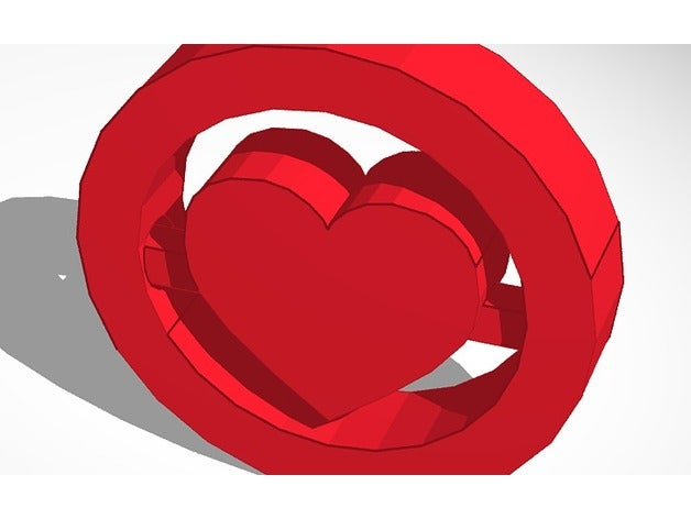 spinning heart other gimb