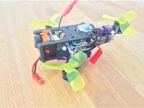 whirlygig mini tricopter v1 desktopfusion whirlygig tricopter mini fpv tricopter tricopter