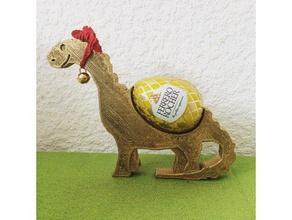 ferrero rocher ei dino dinosaur easter ostern berraschungsei ei