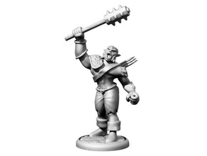 buggy bear toy game accessories bugbear dd dnd dungeons dragons miniature miniatures rpg tabletop wargaming