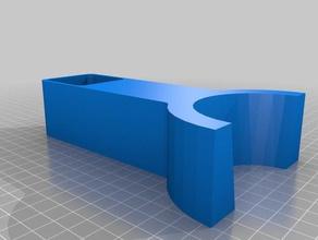 garra base para impressao 3d Drucker Zubehör
