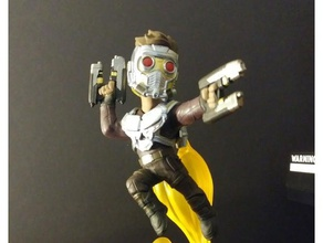 star-lord people action figure action figures babygroot baby groot desk desk toy drax easy print fidget toy fight gamora gaurdians gala gotg groot baby am groot jet pack marvel marvel comics marvel studios marvel universe mini figure minifig no more groots peter quill posed rocket raccoon space star lord starlord star wars statue tabletop toys video game video games
