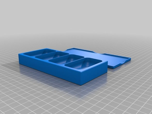 magnetic screw box 4x1 to