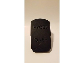 ryobi charger cover solid notched hand tools ryobi ryobi charger ryobi charger cover ryobi one+ ryobi 18v ryobi battery