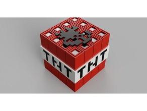 minecraft tnt block decor minecraft tnt tnt block