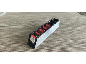 nintendo interruptor de juegos de cartas de apoyo juegos de video