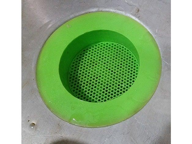 kitchen sink strainer kit