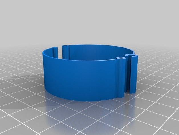 my customized clasp simpl