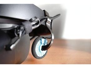 oculus rift s pliable headphone mount koss portapro video games headphone mount koss koss porta koss porta pro mount oculus oculus rift s porta pro rift s