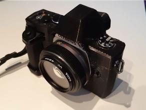 omd em-5 Kamera-Schutz-Abdeckung Kamera Kamera cover e-m5 m43 olympus om-d omd - Schutz