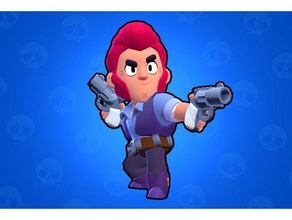 brawl stars colt games