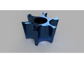 printdry short spindle 3d printer accessories adapter adaptor printdry spindle