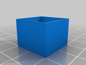 calibration cube 04 mm nozzle - extruder flow 3d printing tests 04 mm calibration calibration cube cube extruder extruder calibration flow calibration cube nozzle printer calibration