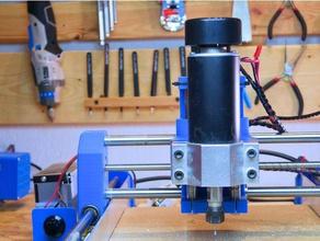 dremel cnc 500w spindle mount machine tools 500w 500w spindle cnc cnc spindle dremel dremel cnc nikodem bartnik spindle spindle holder spindle mount
