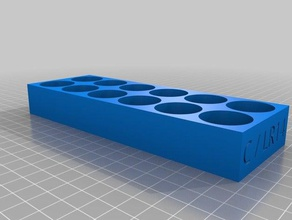 stackable battery tray c-battery c-cell lr14 batteries organization battery holder battery tray c battery c cell c-battery c-cell lr14 stackable stackable tray