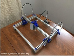 eleksmaker elekslaser a3 pro laser engraver upgrades diy elekslaser eleksmaker eleksmaker a3 engraver laser laser engraver upgrade