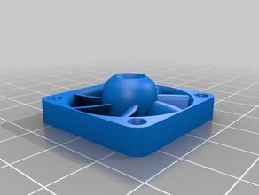 30mm fan cover 30mm fan 30mm fan cover 30mm fan duct 30mm fan mount 30mm fan shroud 30x30mm
