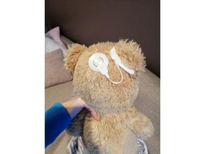 cochlear implant model biology cochlea cochlear cochlear implant