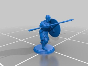 greek soldier - fighting position - spear shield toys & games athens attacker defender fighter greco soldier greco war greece greek greek soldier hoplite hoplon rome rome total war soldier soldiers sparta spartan spartan soldiers spartans total war total war 2 warrior warriors