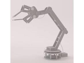 maneuverable arm claw robotics 3 mm screw 3mm arm arm claw claw maneuverable arm maneuverable claw