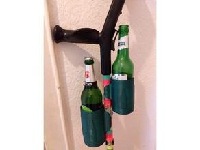 crutch beer bottle holder gadgets bottle holder crutch crutches crutch holder disability disabled