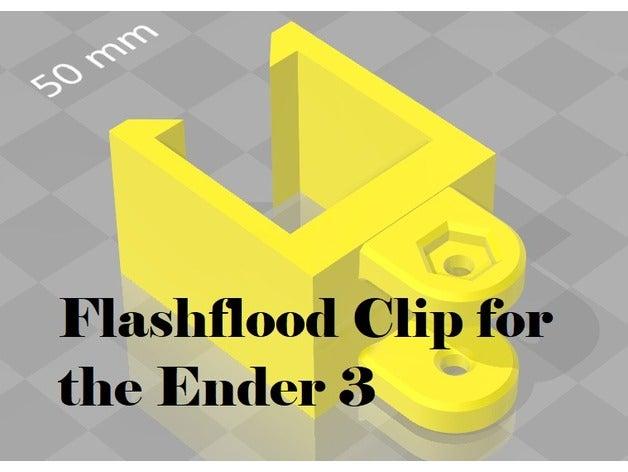 flashflood clip ender 3 r