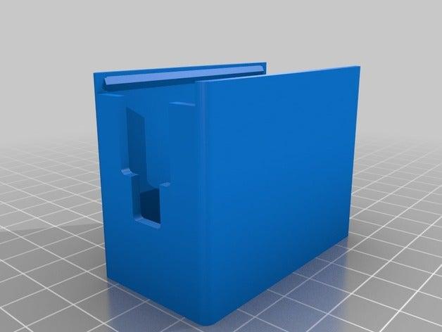 relay box psu power contr