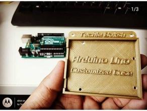 arduino uno r3 tray case diy arduino arduino case arduino tray arduino uno arduino uno r3 arduino uno tray case gurbaksh techiebaksh uno