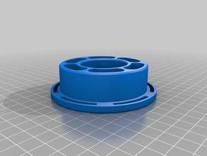 sunlu spool adapter 3d printer accessories adaptateur sunlu creality ender 3 ender 3 filament filament spool filament spool holder spool spool adapter spool holder sunlu sunlu filament