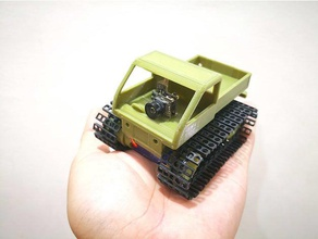 tiny snowcat fpv - coolest tiny trak r c vehicles fpv fpv tiny trak rc tank snowcat tank tiny trak tiny whoop