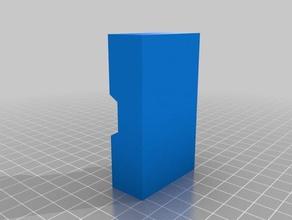e5 box ugelli Stampante 3d accessori ender 5 portaugello