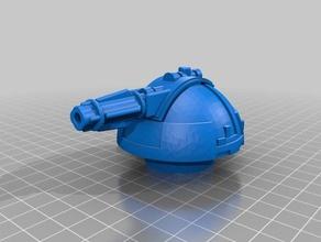 clone turbo tank repro parts kenner hasbro star wars toys & games