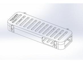 melzi board case enclosure 3d printer parts enclosure melzi melzi box melzi case p802 p802m tronxy p802e