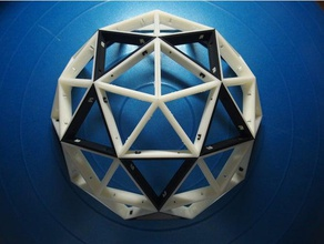 geodesic dome 2v assembly type buildings & structures 2v dome assemble dome dome geodesic dome snap snap-on
