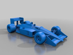 mclaren mp4 4 1-3 f1 vehicles 3d printing car engine formula 1 formula one fpv racing mclaren mclaren f1 model prostetic race racing senna
