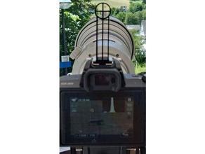 crosshair finder canon eos m50 ef 500 1 4 l usm camera camera canon canon eos m50 crosshair crosshair finder ef 500 viewfinder