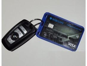 credit card key fob automotive credit card credit card box credit card holder credit card protector key fob