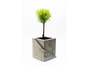 concrete planter biology concrete concrete mold concrete planter flower pot planter plants plant pot pot